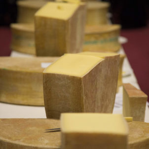 Concours Produits Fromage